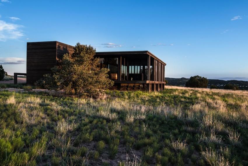 Rancho de Tom Ford em Santa Fe 5