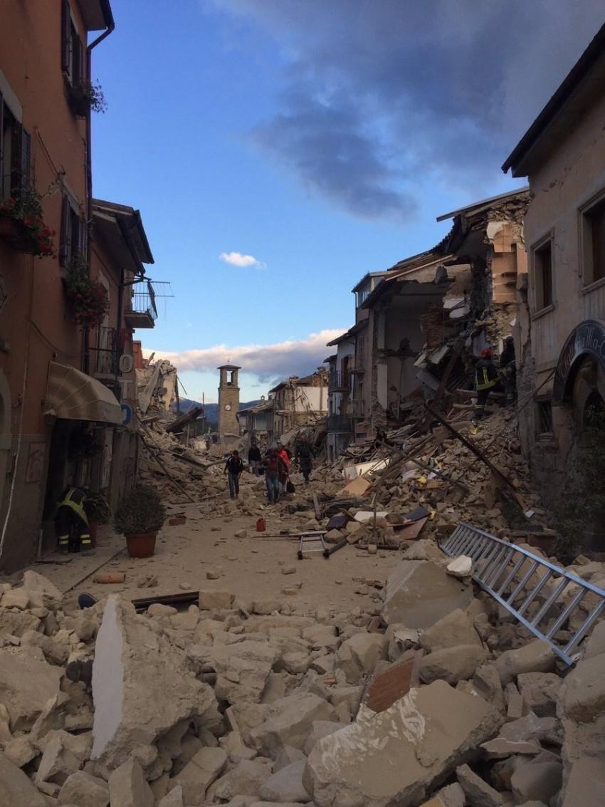Sismo Itália 9