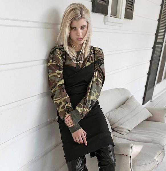 Sofia Richie 3