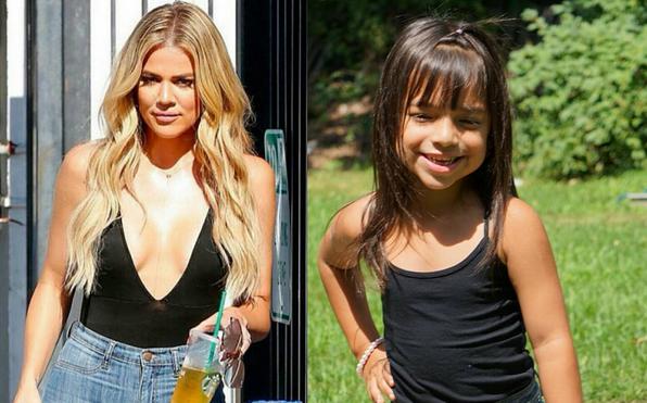 Sophia imita Kardashian 7