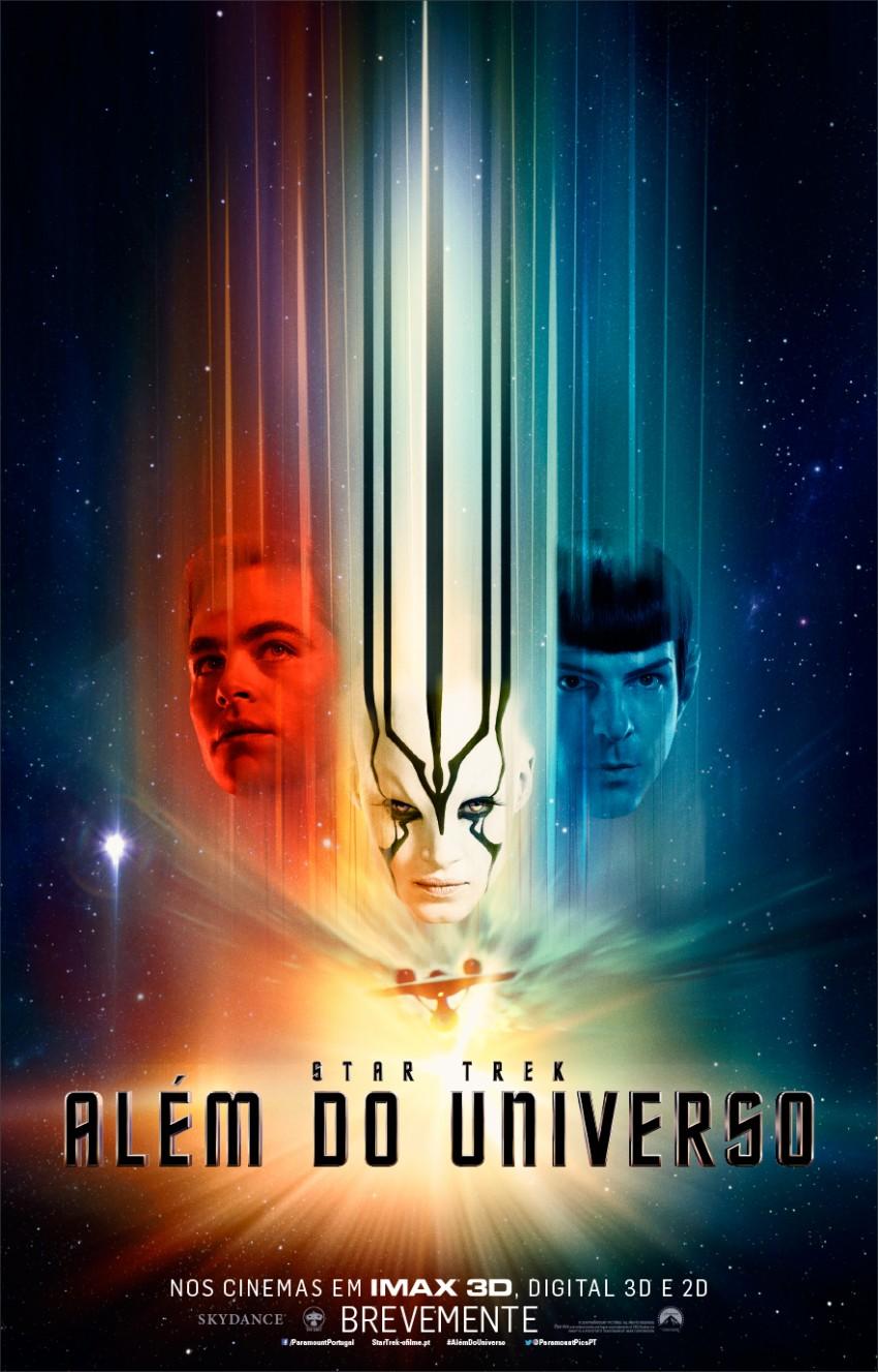 Star Trek Além do Universo 2