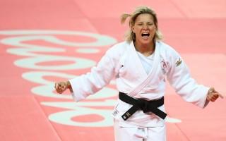Telma Monteiro Jogos Olímpicos