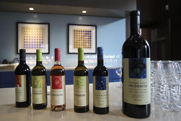 Vinhos Cortes de Cima