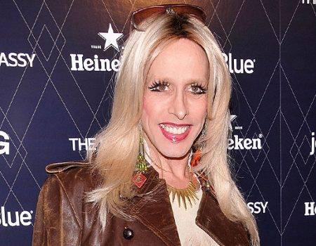 Morre Alexis Arquette, irmão transgênero de David Arquette