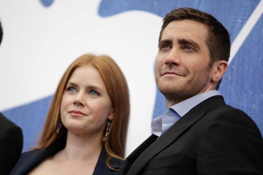 Amy Adams e Jake Gyllenhaal