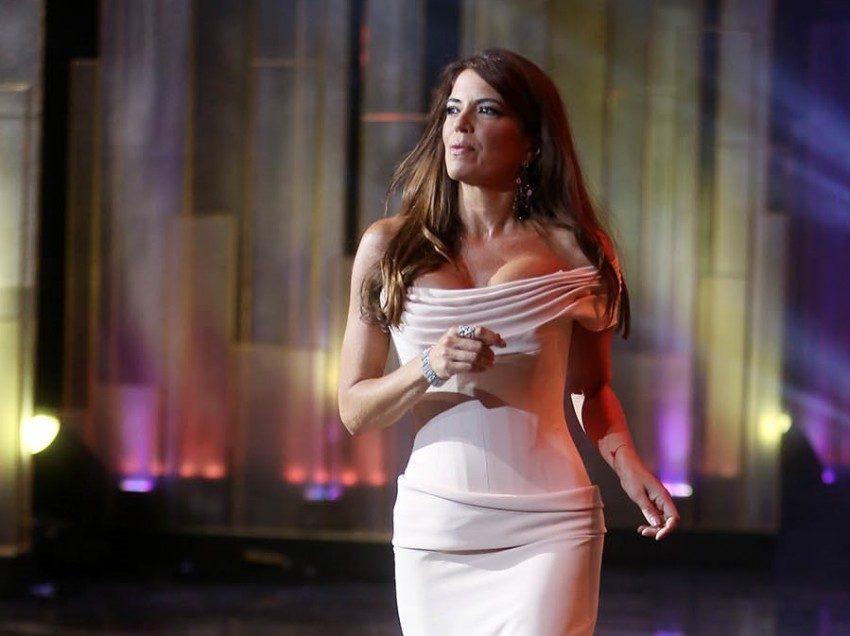 Bárbara Guimarães será a apresentadora