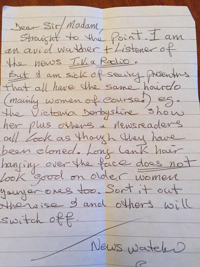 carta-a-victoria-derbyshire-apresentadora-cancro-peruca