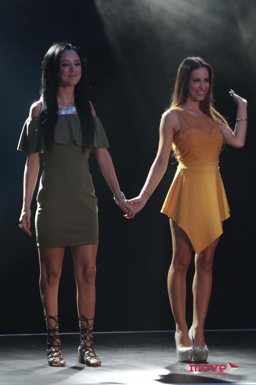 Vanessa e Kika