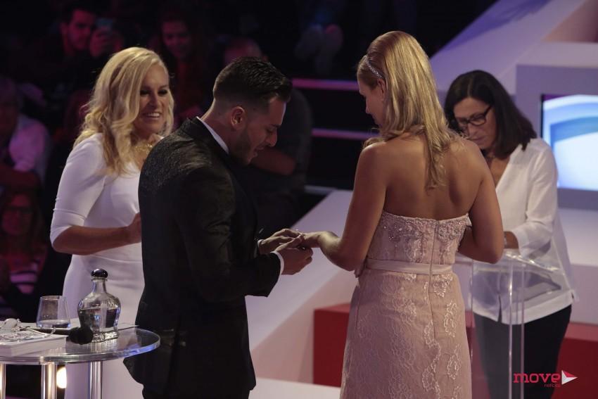 Christina e Bruno