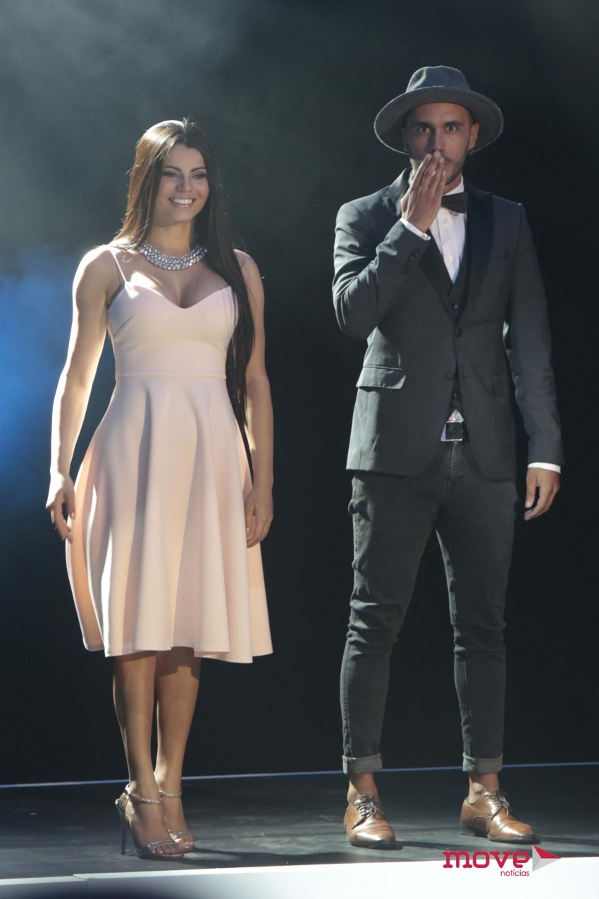 Ana e Diogo