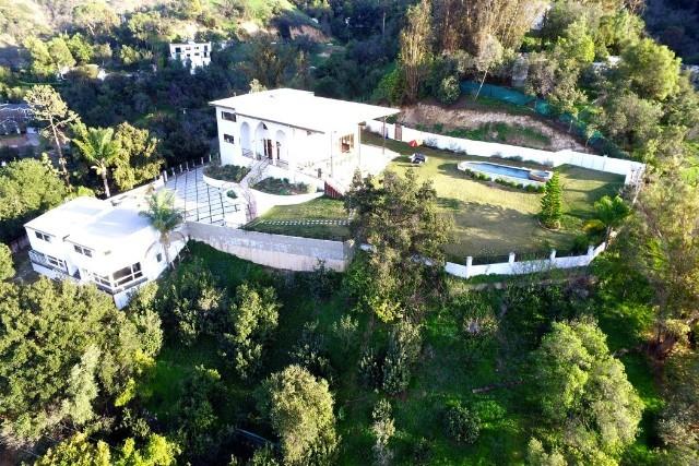 Casa Lana Del Rey 20