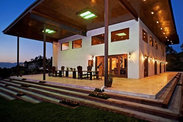 Casa Lana Del Rey 3