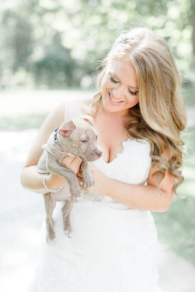 casamento-noiva-cachorrinhos-3