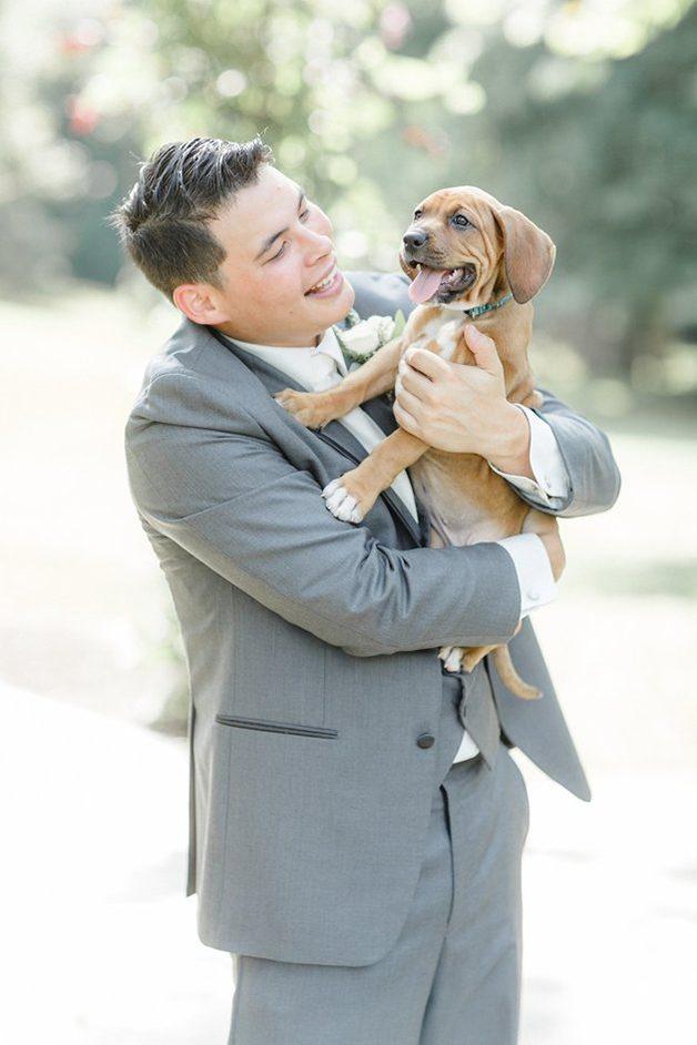 casamento-noiva-cachorrinhos-5