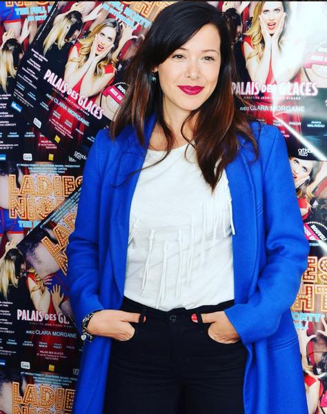 Daniela Martins ex-Casa dos Segredos 1 atriz