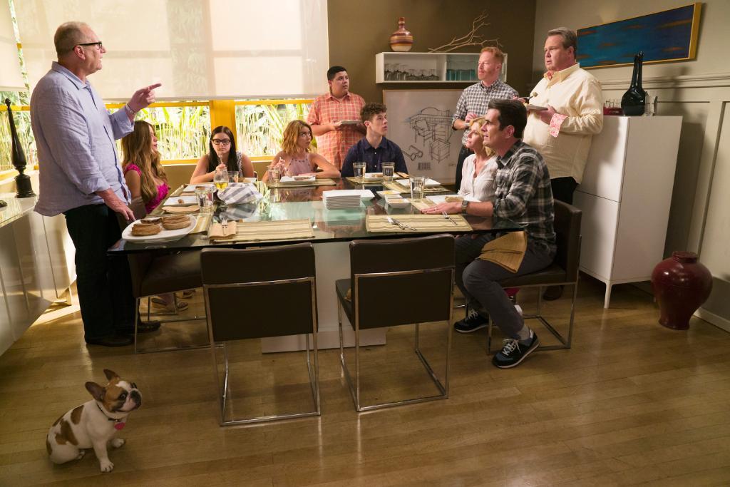 elenco-serie-modern-family