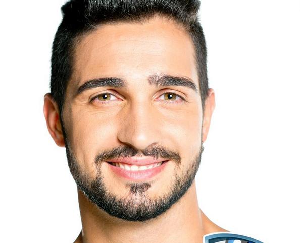 """Fernando: """"A minha namorada trocou-me por alguém do mesmo sexo"""""""