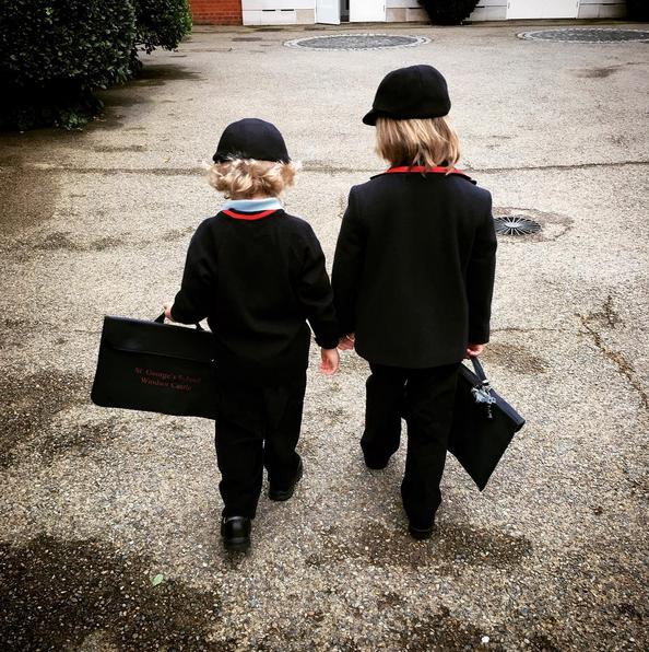 Filhos de Elton John