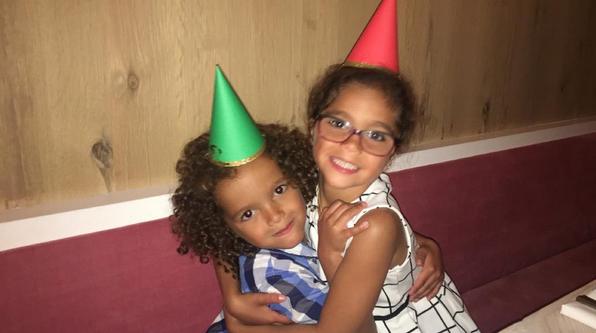 Os filhos de Mariah Carey