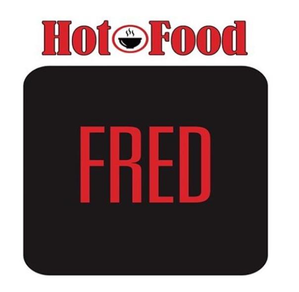 Sean Hayes é 'Fred'