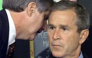 george-w-bush-ataques-11-de-setembro-2