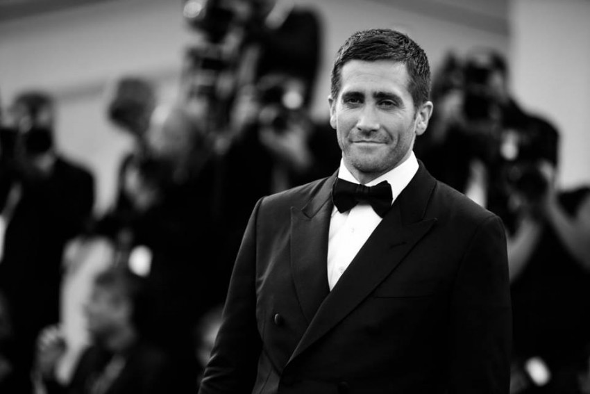 Jake Gyllenhaal Nocturnal Animals Veneza