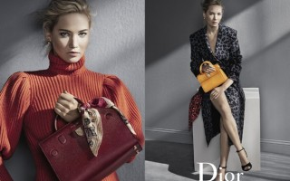 Jennifer Lawrence Malas Dior 2