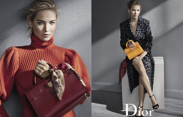 Jennifer Lawrence Malas Dior 2