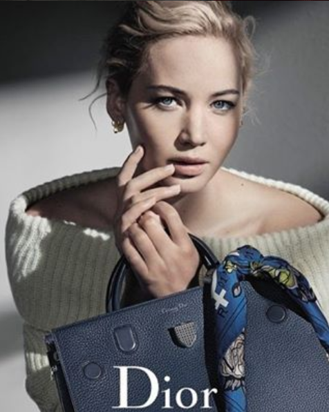 Jennifer Lawrence Malas Dior 4