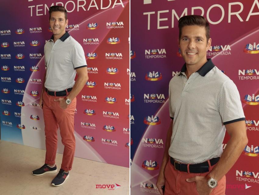Jorge Corrula