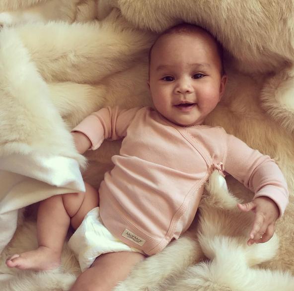 Luna, filha de John Legend e Chrissy Teigen 2