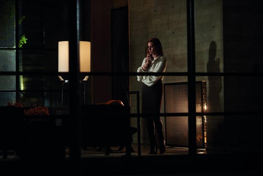 Algumas cenas do filme, que estreou em Veneza
