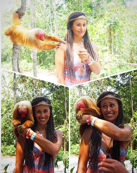 Rita Pereira Amazónia 3