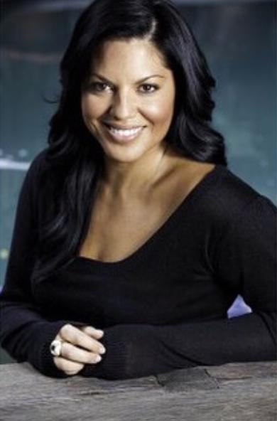 Sara Ramirez mantinha o mesmo cabelo longo há anos