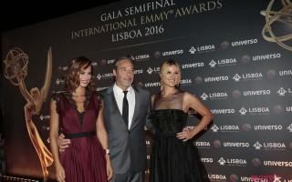 Cláudia Vieira, Diogo Infante, Sílvia Alberto