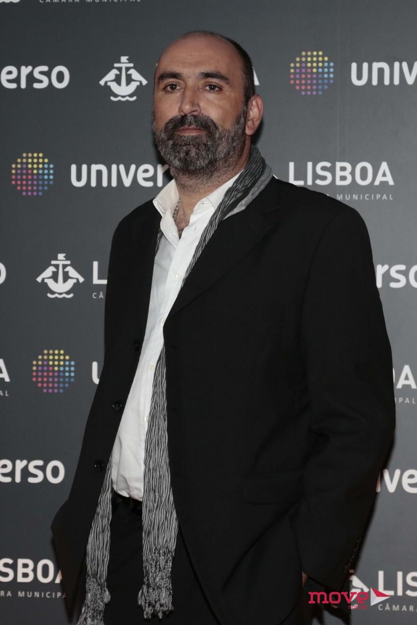 António Barradas