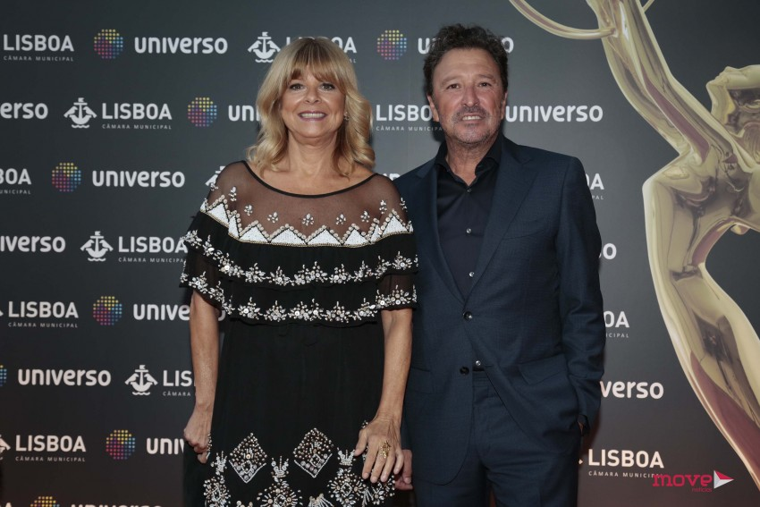 Helena Isabel e Fernando Luís