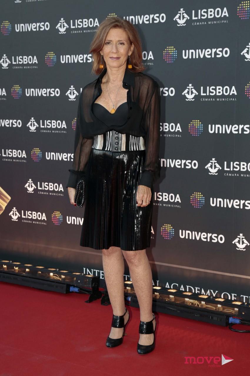 Helena Forjaz, diretora de comunicação da Media Capital