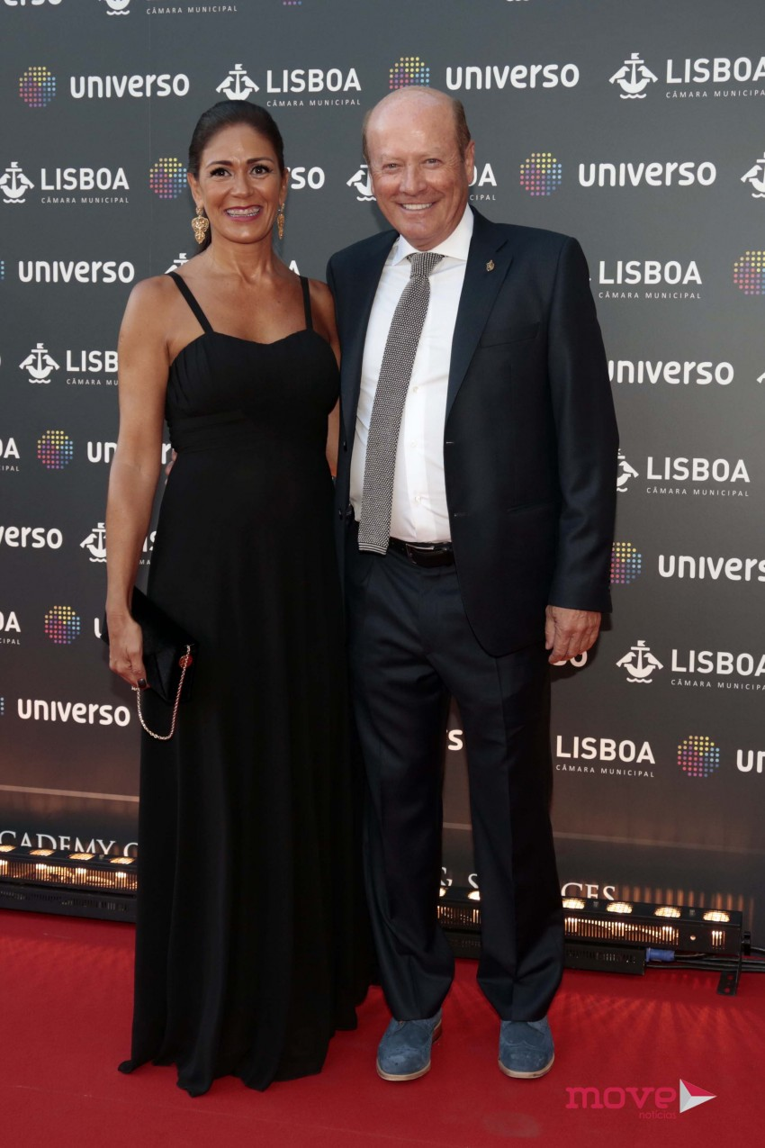 Vanda e Luís Esparteiro