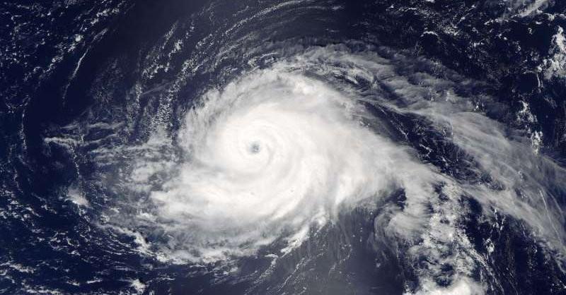 Tempestade tropical Gaston