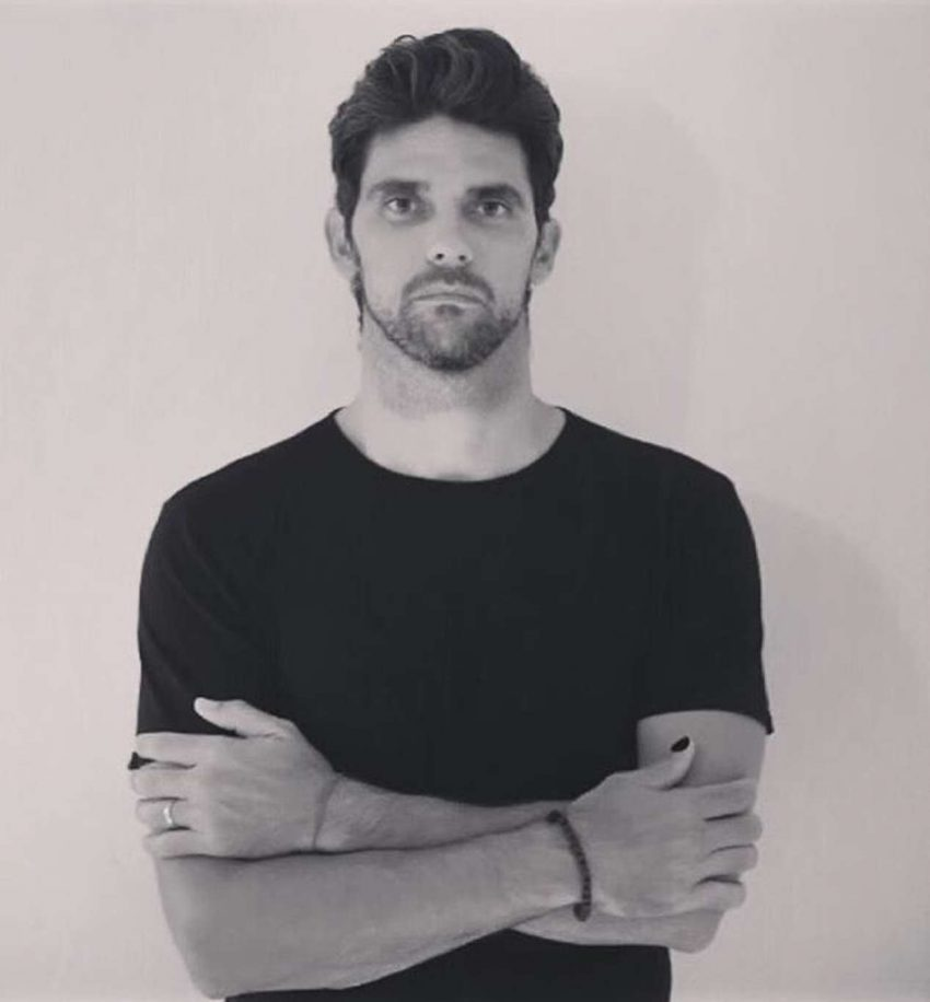 Mark Philippoussis, tenista