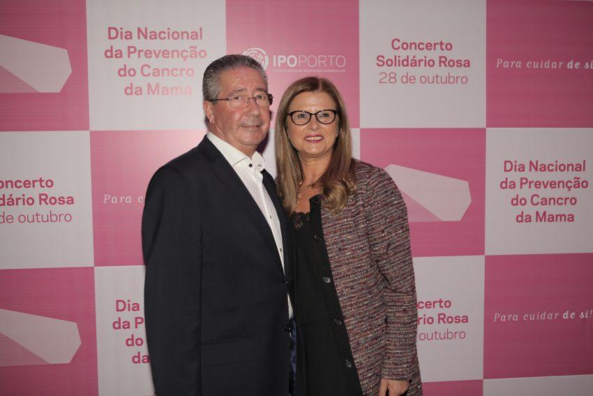 João e Ana Sousa