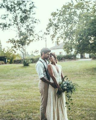 Ana e Martim Varela casaram-se em setembro