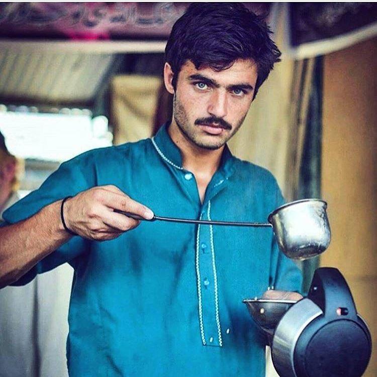 arshad-khan-vendedor-de-cha-paquistao-e-modelo