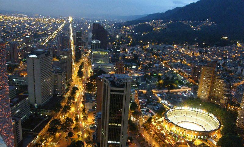"""Colômbia é """"o lar de uma cultura vibrante, de linda natureza e de uma população hospitaleira"""". E vai receber a visita do Papa Francisco no próximo ano"""