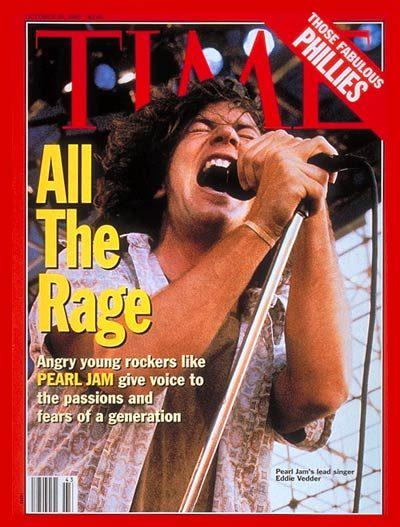 A capa da discórdia (1993)