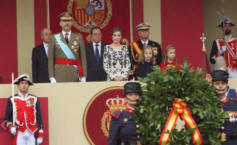 leonor espanha