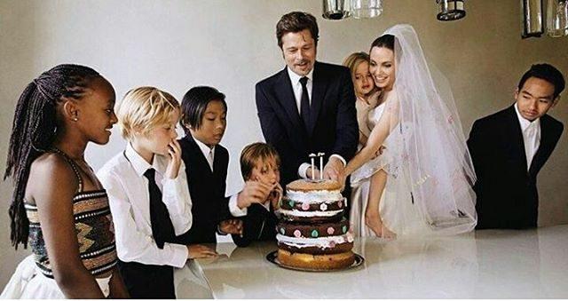 casamento-brad-pitt-e-angelina-jolie