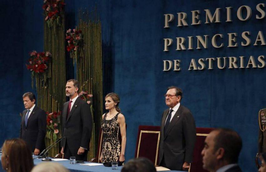 cerimonia-de-entrega-premios-asturias-rainha-letizia-e-rei-felipe-5