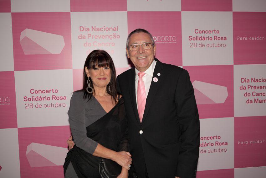 Laranja Pontes, presidente do Conselho de Administração IPO-Porto